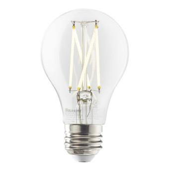 8.5W LED A19 E26 2700k Filament Bulb
