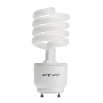 23W GU24 Base T3 Coil 2700K Dimmable Bulb