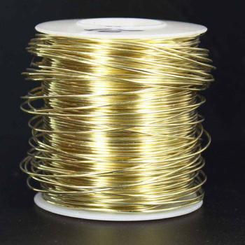#20 Brass Tie Wire