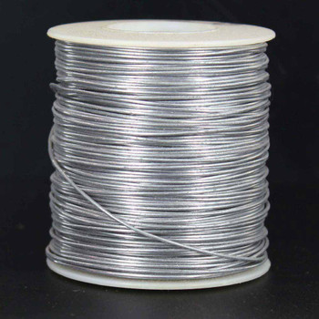 #20 Nickel Plated Tie Wire