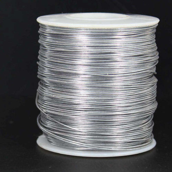 #22 Nickel Plated Tie Wire