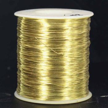 #26 Brass Tie Wire