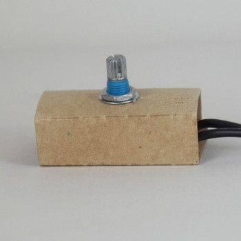300 Watt Rotary Base Dimmer