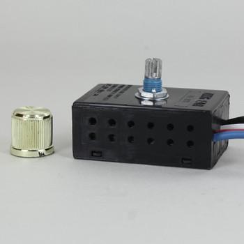 DC 5V-30V / 3A Max LED Dimmer Switch.