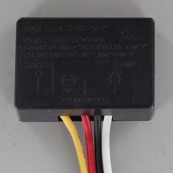 150 Watt Touch Dimmer