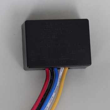 DC 5V-30V / 3A Max LED Touch Switch Control