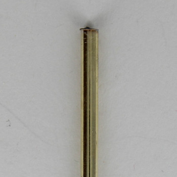 36in. Brass Plated Steel 11 Gauge Lamp Shade Wire