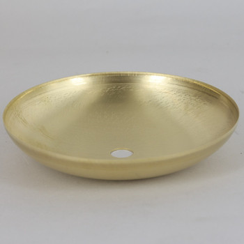 Brass Cover for 3in Neckless Holder