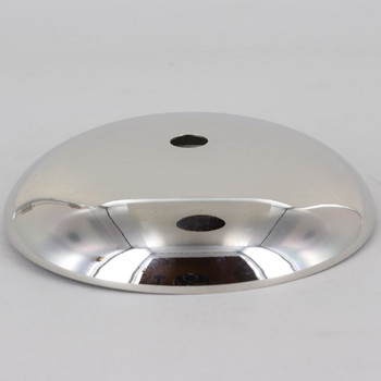 Polished Nickel Finish Cover for 3in Neckless Holder
