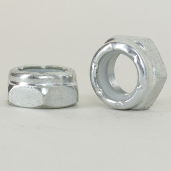 1/8ips Nyloc Locking Hex Nut