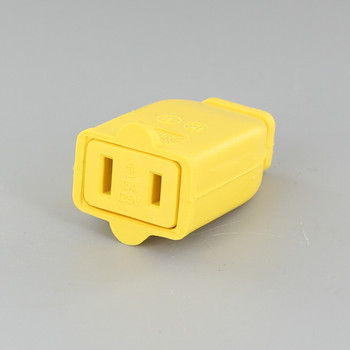 Gold - Standard Grade Thermoplastic Spring Action Non-Grounding Connectors