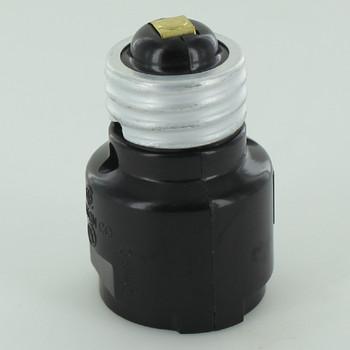 Leviton - Phenolic Adaptor Edison to Edison