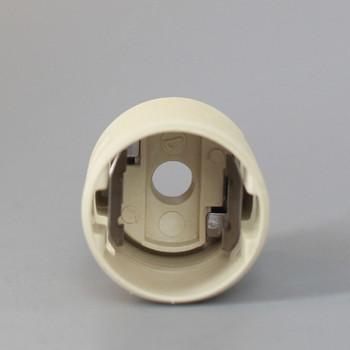 Snap-On Threaded Plastic Skirt Shell with 1/8ips Thread for SOG9ARS lamp holder