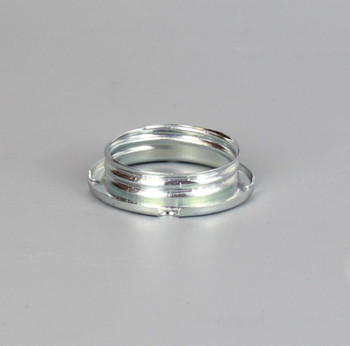 Metal Shade Ring for use with SOG9ADTand SOG9SM series lamp sockets