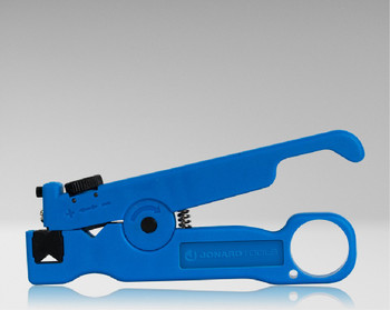 Cable Strip & Ring Tool