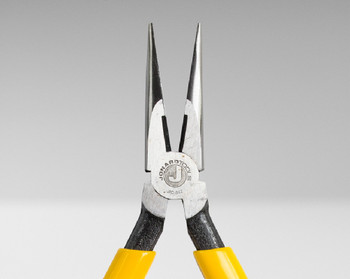 Long Nose and Side Cutting Pliers