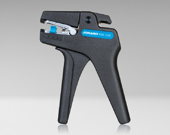 Self-Adjusting Wire Stripping Tool