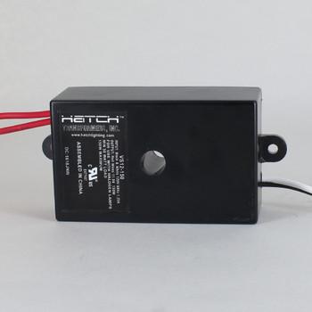 150 Watt 12 Volt Electronic Dimmable Transformer