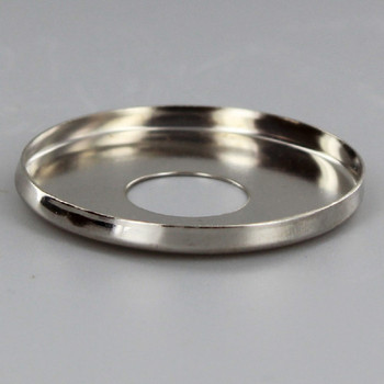 1-1/8in. Nickel Plated Check Ring - 1/4ips