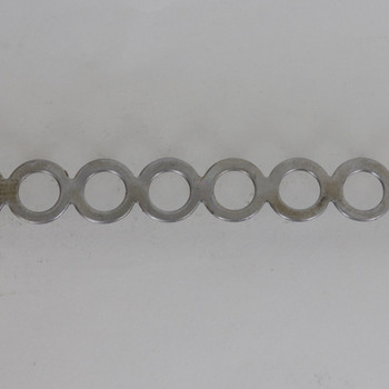 16mm (0.63in) Height Round Circle Steel Banding