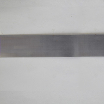 3/4in Steel Plain Solid Banding - Sold in 10Ft Lengths