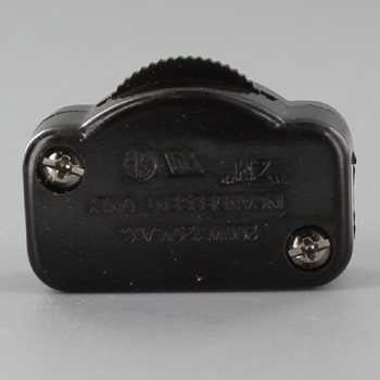 Hi-Low Line Switch for SPT-1 Wire - Brown