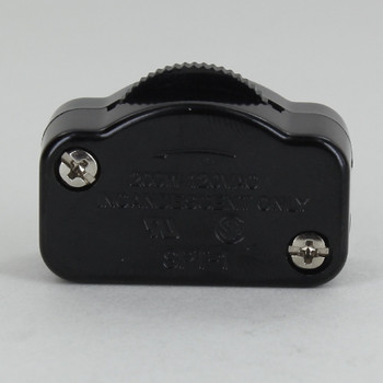Hi-Low Line Switch for SPT-1 Wire - Black