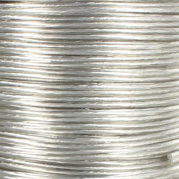 16/2 SPT-2 Clear PVC Jacket Tinned Copper Wire