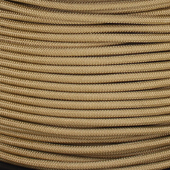 16/1 Single Conductor AWM 90 Degree Gold Rayon Wire
