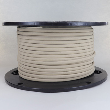 16/2 Beige SPT-2 Cloth Corvered Overbraid Wire