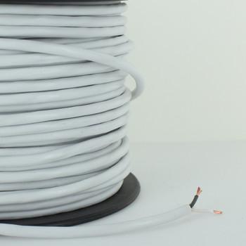 18/2 SVT White 105 Degree Two Conductor Service Wire