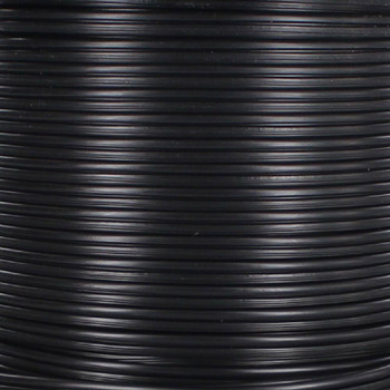 18/2 SPT-2 Black Two Conductor Wire