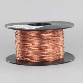 18/1 16-STR Bare Copper Ground Wire