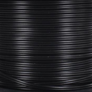 22/2 PLT I-64 Black Wire