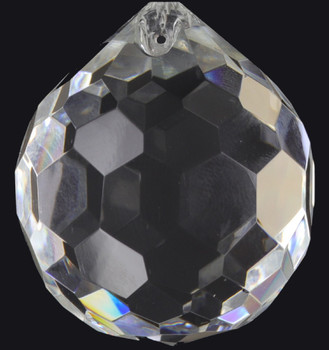 50mm. (2in) Crystal Pressed Ball
