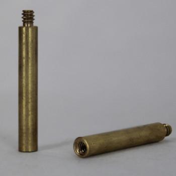 1in. Long Socket Knob Extension 4/36 Male X 4/36 Female