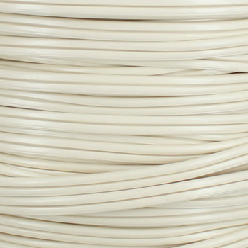 18/2 SPT1 Ivory Roll - PVC Jacket - Lamp and Lighting Wire