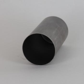 1-5/8in Diameter X 3-1/4in Height Unfinsihed Steel Cup