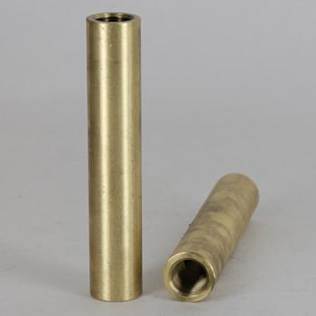3in Long X 9/16in Diameter 1/8ips Threaded Neck