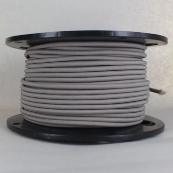 16/3 SJT-B Excalibur Nylon Fabric Cloth Covered Lamp and Lighting Wire.