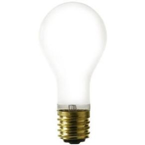 100/200/300 3-Way Soft White E-39 Base PS25 Mogul Bulb