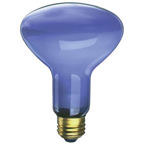 100W Reflector Plant E-26 Base R25 Style Bulb