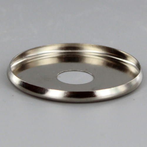 1-3/4in. Nickel Plated Check Ring - 1/8ips