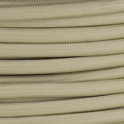 16/2 Antique Gold SPT-2 Cloth Corvered Overbraid Wire