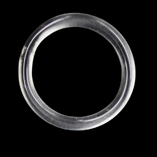 1-3/4in. Glass Ring