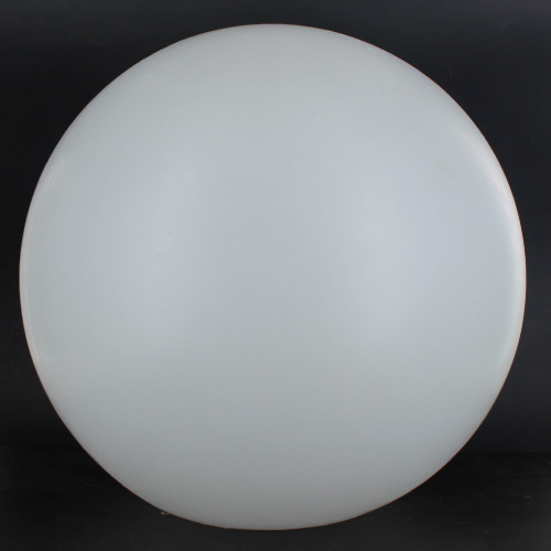 18in. X 5-1/4in. Neckless -  Roto-Molded Polyethylene Globe