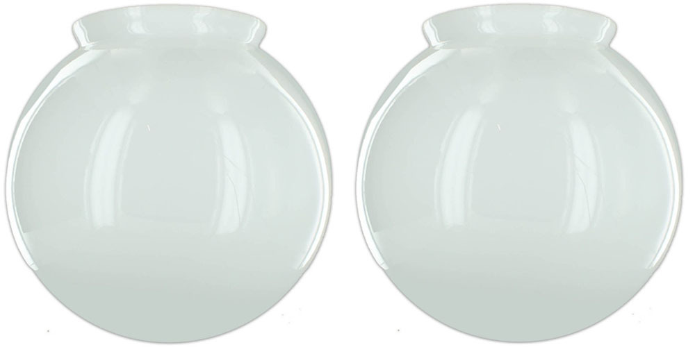 7in Fitter Glass Shades
