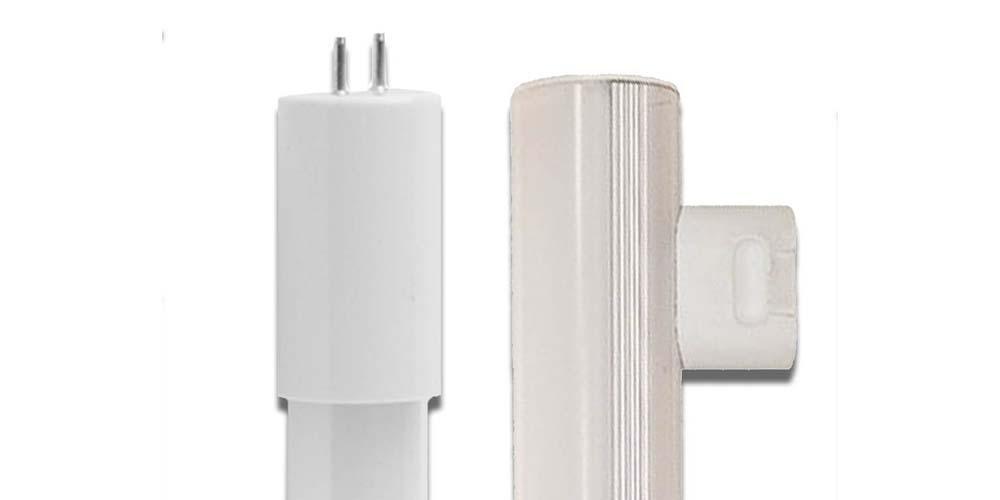 Linear Type Bulbs