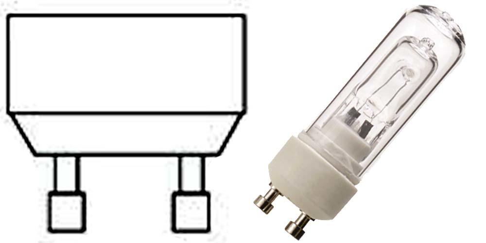 GU Type Bulbs