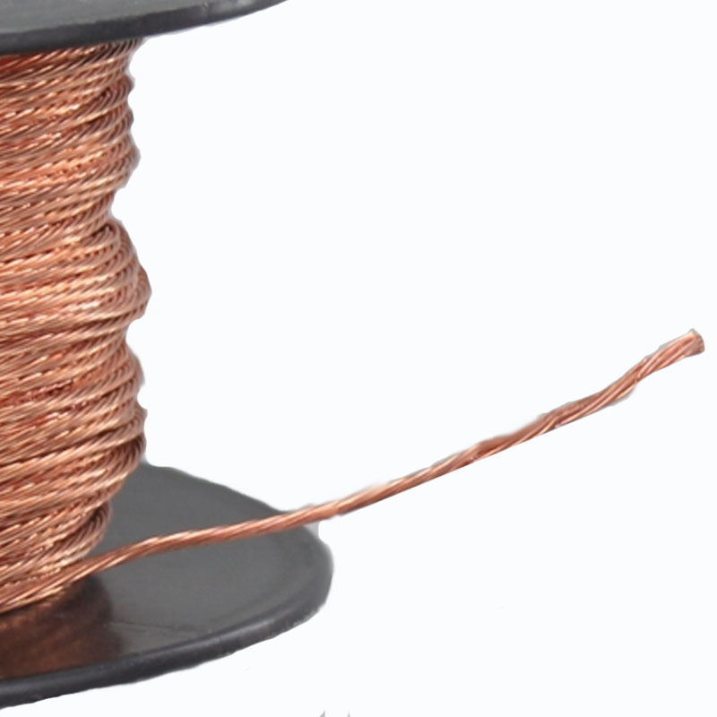 18 Gauge Ground Wire